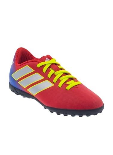 adidas Adidas Çocuk Halı Saha Ayakkabı Cm8642 Nemeziz Messi 18.4 Renkli